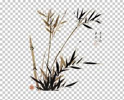 watercolor painting chinese painting japanese painting chinese art bamboo png clipart