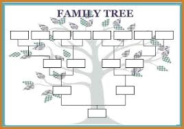 Family Tree Maker Templates Family Tree Maker Templates Template Business