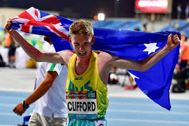He checked off the first goal in 2016, aged 17, when he was picked to run the 1500m. Tiffpkxqjayqwm