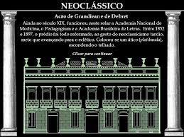 If playback doesn't begin shortly, try restarting your device. Rio De Janeiro Arquitetura Neoclassica Ppt Carregar