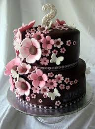 Best Birthday Wishes On Twitter Amazing Birthday Cake For Your