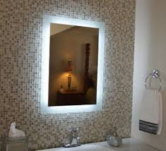 lighted wall mirror. perfect lighted wall mirror high definition as jerdon 5x/1x bronze hardwired mount d
