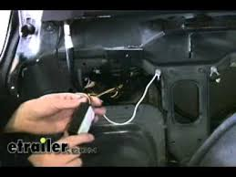 trailer wiring harness installation 1997 jeep cherokee trailer wiring harness installation 1997 jeep cherokee etrailer com