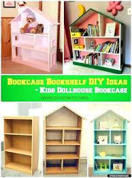 childs bookcase kid bookshelf kids dollhouse bookcase instructions free plan bookshelf childrens bookcase uk