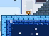 Игра pixel quest the lost gifts онлайн