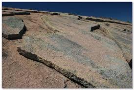 is true that granite countertops damaged heat