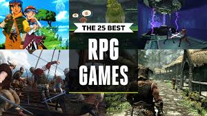 Embark on fantastic adventures and solve challenging puzzles for hours of fun. 25 Best Rpg Games 2019 Rpg Video Game Reviews