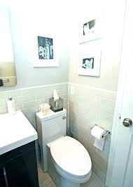 how to decorate a small bathroom with no window decorating a small bathroom with no window