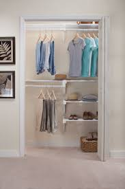 reach in closet organizer kit 199 99 installation time 2 5 hours available at