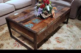 coffee table handmade1 best example of handmade shadow box coffee table