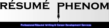 Certified Resume Writer Simple Resume Phenom LLC Professional Resume Writing Services Resume