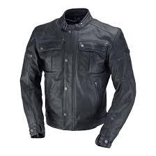 harding leather jacket