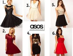 christmas party dress hunt asos paperblog