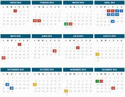 Calendario 2015 Argentina Este Es El Calendario Oficial De Feriados 2015 Todolibres Com Ar
