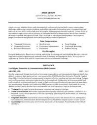Customer Service Resume Template Free Extraordinary Customer Service Resume [48 Free Samples Skills Objectives]