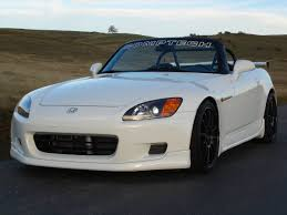 Comptech Supercharged Honda S2000 | Paxton Superchargers