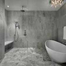 modern master bathrooms. Style And Function Combine Shower Bathing Areas In Modern Master Bathroom Bathrooms H