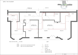 house wiring diagram most commonly used diagrams for home and basic house wiring diagram at Rewiring A House Diagram