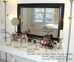 makeup drawer organizer ideas photo 2