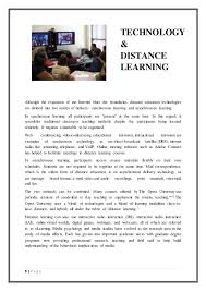 distance education advantages and disadvantages essay edu essay