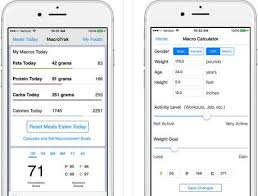 Food Tracker Pro 8 Lifesaving Iphone Keto Apps