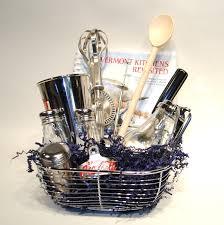 gift basket ideas for women retro kitchen tools cute wedding