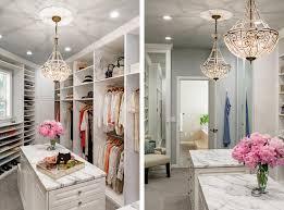Calcatta Marble style Master Luxury Closets luxury closets Interior Design  for Woman: best luxury closets