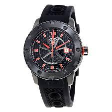 swiss military rallye black dial automatic men s watch 2757