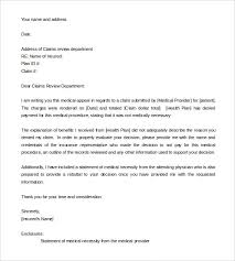 letter of appeal 11 appeal letter templates free sample example format download