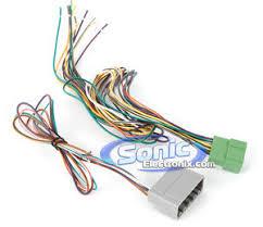 metra 70 7305 select hyundai kia amplifier bypass wiring harness amplifier bypass wiring harness for 2010 up select hyundai kia vehicles