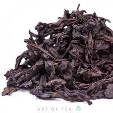 Китайский чай <b>Да Хун Пао</b> улун Большой Красный Халат ...