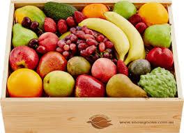 mixed fruit gift box