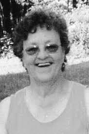 "Obituary: Catherine ""Kate"" Shirley Smith - CentralMaine.com"