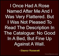 Eleanor Roosevelt Quotes And Sayings With Images Linesquotescom