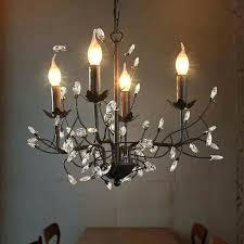 crystal hanging chandelier crystal chandelier retro vintage chandeliers light fixture industrial crystal hanging lamps home indoor