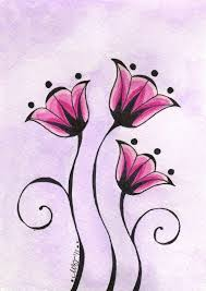 Small Picture 993 best Drawing Flowers Trees images on Pinterest Drawings