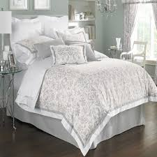 comforters combine with ansonia fl blue comforter bedding comforter sets gray white fl damask silk comforter modern white fabric bedskirt high