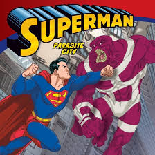 Our stars coloring pages can help you express your artistic side. Buy Superman Classic Parasite City In Bulk