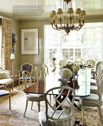 House Beautiful Dining Rooms Style Best Decorating Design