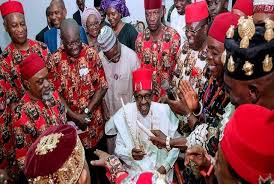 Image result for chieftaincy title