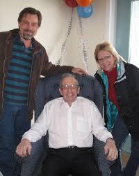 "Ronald ""Ronnie"" DeBay Obituary - Truro, Nova Scotia | Colchester Community  Funeral Home"