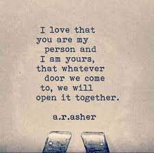 Together Quotes Simple 48 Love Quotes To Remind You To Stay Together When Times Get Tough