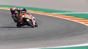 Qualifiche Moto3 GP Teruel: Fernandez in pole. Griglia di partenza