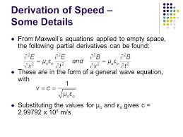 19 derivation