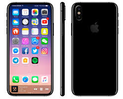 apple iphone 10. iphone 8 render based on information supplied to idrop news. apple iphone 10 n