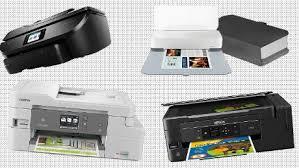 Best Printers Hp Vs Epson Vs Brother Cnn