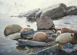 stanislaw zoladz watercolor paintings are known for its realistic beauty he is known for his paintings of water series
