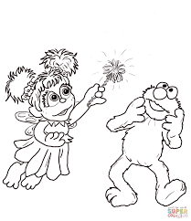 Small Picture Elmo Coloring Pages olegandreevme