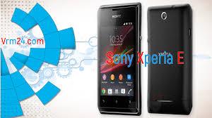 🔬 Tech review of Sony Xperia E