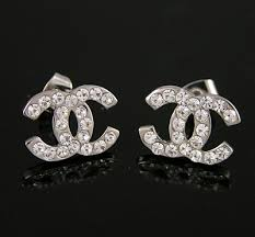chanel earrings price. cc earrings fake replica chanel on the hunt trendearrings price